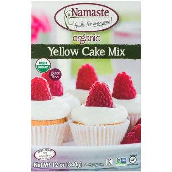TGE 850403000592 Organic Yellow Cake Mix - 6 pack