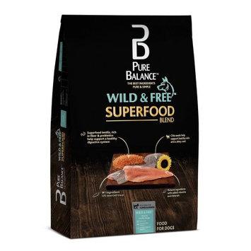 Ainsworth Pet Nutrition Pure Balance Trout & Lentil Recipe Food for Dogs 24lb