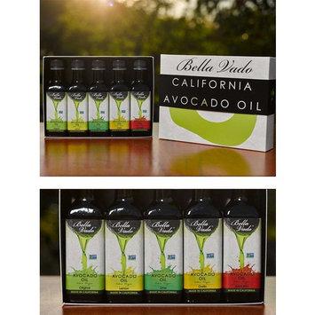 Premium Avocado Oil from California (Gift Set)