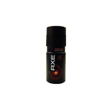 AXE Deodorant Body Spray Musk 150 Ml / 5.07 Oz (Pack of 6)