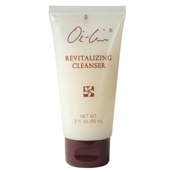 Oi-Lin ® Revitalizing Cleanser, 2 oz. Each