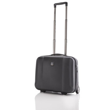 TITAN Hand Luggage, 36 Liters, Black