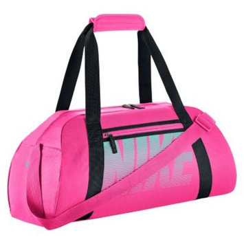 Workout Bag by Leslie V.