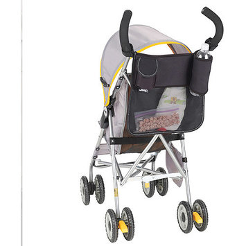 J is for Jeep Stroller Tote Bag
