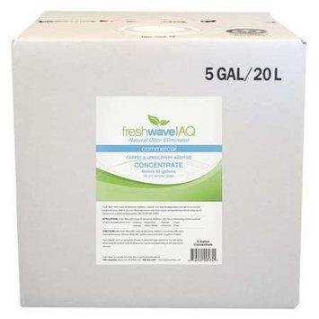 FRESHWAVE IAQ 575 Carpet & Upholstery Odor Eliminator,5 gal