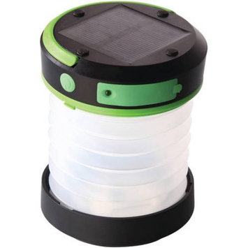 Petra Industries Sorbo - Led Lantern - Green