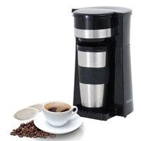 Premium PCM115 15 oz Personal Coffee Maker