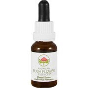 Flannel Flower Individual Essences - 15 ml,(Australian Bush Flower Essences)