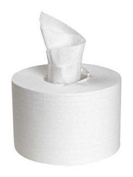 SOFPULL 19510 Toilet Paper, White,2 Ply, PK6