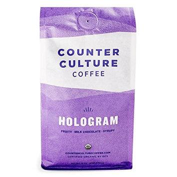 Counter Culture Coffee Hologram Roast Whole Bean 12 oz Bag