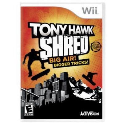 Activision Blizzard Inc 84050 Tony Hawk Ride 2: Shred Wii