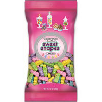 Sweet Works Inc. Pacifiers Hard Candies 12oz (Each)