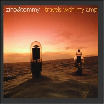 Zino & Tommy Travels with My Amp Songs Heard in Hit TV Shows Se