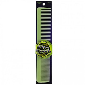 [Pack of 6] Annie Vita Dressing Comb #2303 : Beauty