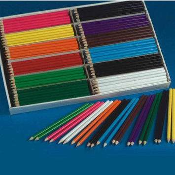 Color Splash! Colored Pencils PlusPack, Box of 240