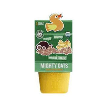 Little Duck Organics Level One Instant Super Cereal 1.8 OZ, 6CT, Coconut Bananas