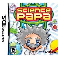 Science Papa - [Nintendo DS] - Used