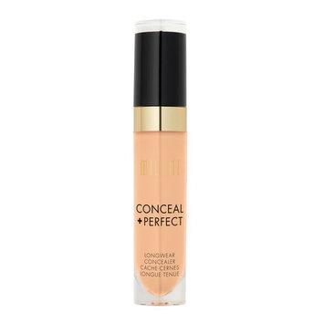 MILANI Conceal + Perfect Longwear Concealer, Pure Beige
