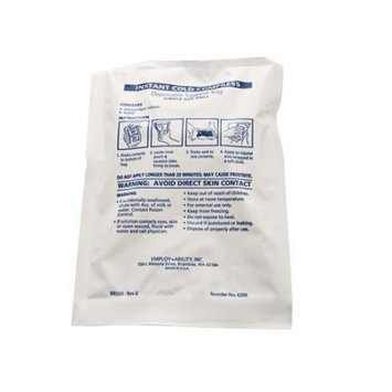 F.e.i. Instant cold pack, 6