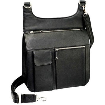 Gun Tote'N Mamas Jennifer's Traveler Bag Black