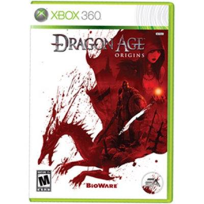 Electronic Arts Dragon Age: Origins - Awakening (Xbox 360)