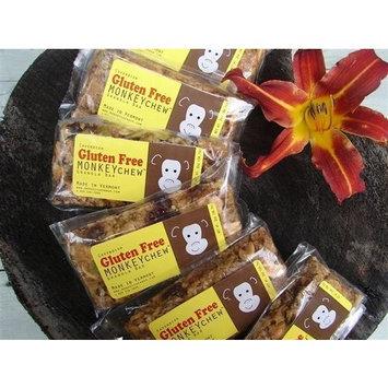 Gluten Free Monkeychew Granola Bar 6 pack