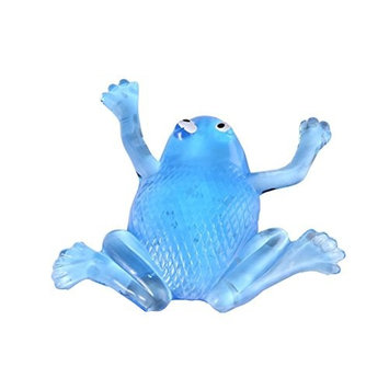 Fun Toys, Party Favors, Stretchy Frog Kids Party Bag Fillers Stretch Novelty Gift Boy Girls Toy for Sensory Kids