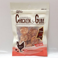Any Pet International Alpha Dog Series Chicken With Shredded Rawhide - 2.5oz