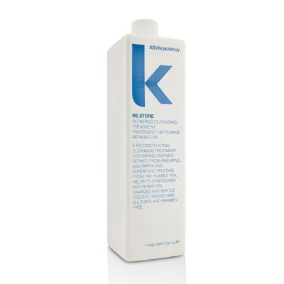 Kevin.murphy Kevin. Murphy Re. Store (Repairing Cleansing Treatment) 1000ml/33.8oz