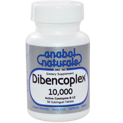 Dibencoplex 10000 mcg 30 Caps by Anabol Naturals