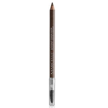 Marcelle Accent Eyebrow Crayon, Blondine, Hypoallergenic and Fragrance-Free, 0.03 oz