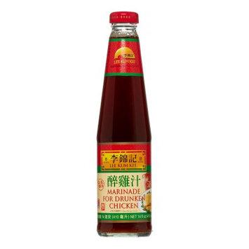 Lee Kum Kee Drunken Chicken Marinade, 14 fl oz