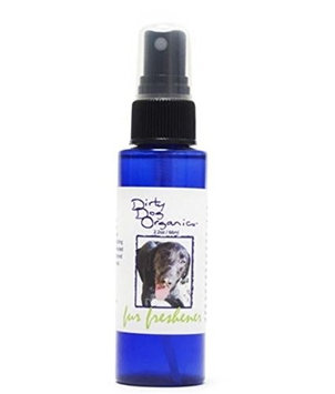 Grape Seed Dirty Dog Organics Doggie Fur Freshener By the Grapeseed Co.