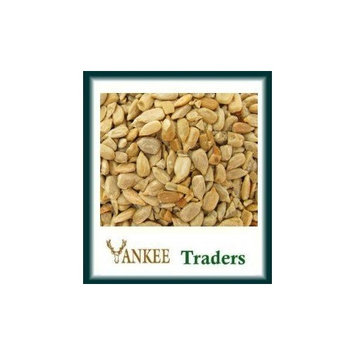 Yankee Traders Brand, Honey Roasted Sunflower Meats ~ 2 Lbs