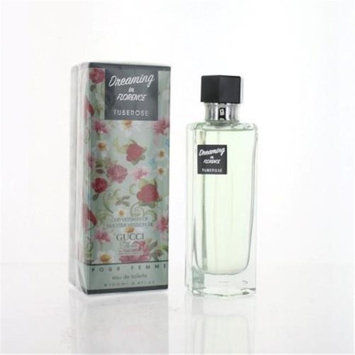 Eurolux ZZWEFDREAMINGTUBERO3 Dreaming In Florence Tuberose Inspired Spray