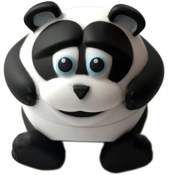Disby Panda BeBe with Bubble Gum Ice Cream Refill