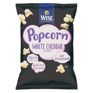 Wise White Cheddar Flavored Popcorn - 6oz