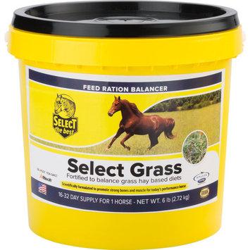 SELECT GRASS
