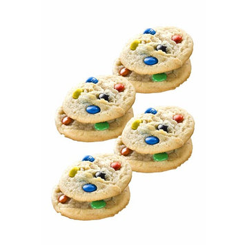 Neighbors MMM Candies Cookie Dough, 2.7 Pound