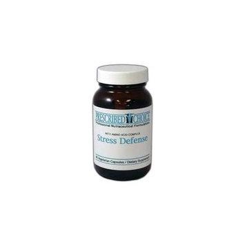 Prescribed Choice - Super Strength Resveratrol 500 mg. - 30 Vegetarian Capsules