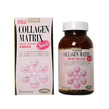 Collagen Matrix Smile (Glucosamine / Chondroitin Combined) 900tablets