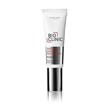 Bioclinic Red Away Dynamic Skin Recover Night
