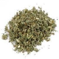 Starwest Botanicals Organic Horehound Herb C/S - 4 oz