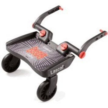 Lascal Buggy Board Mini in Black