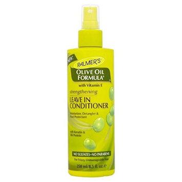 Palmer's Olive Oil Formula Strengthening Leave-in Conditioner 250ml (PACK OF 6)