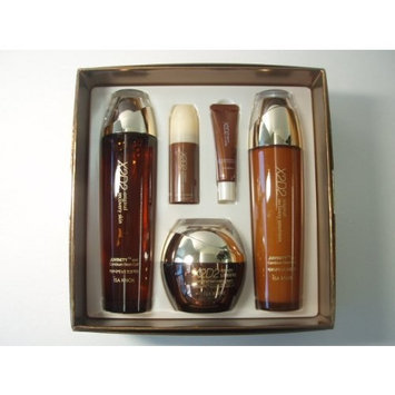 Korean Cosmetics_Isa Knox X2D2 Original Recovery 3pc Set_limited edition