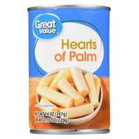 Great Value Hearts of Palm