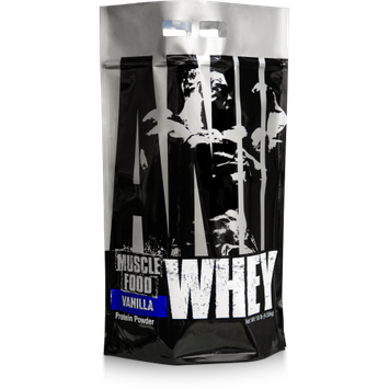 Universal Nutrition Animal Whey - 10lbs Vanilla