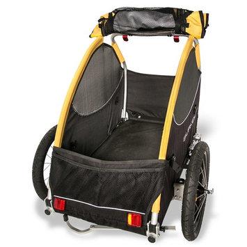 Tail Wagon Pet Bike Trailer/Stroller