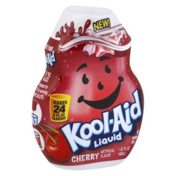 Kool-Aid Liquid Cherry Drink Mix 1.62 oz